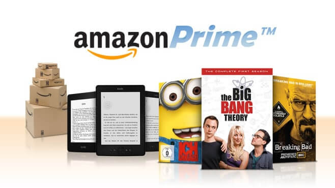 Amazon Prime An Exclusive Access To Amazon 39 S Treasure